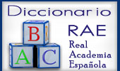DICCIONARIO DE LA REAL ACADEMIA ESPAOLA